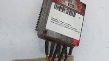 Modul comanda  releu electroventilator Audi A4 B6 ...