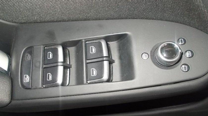 Modul comenzi geam Audi A4 Allroad (8KH, B8)