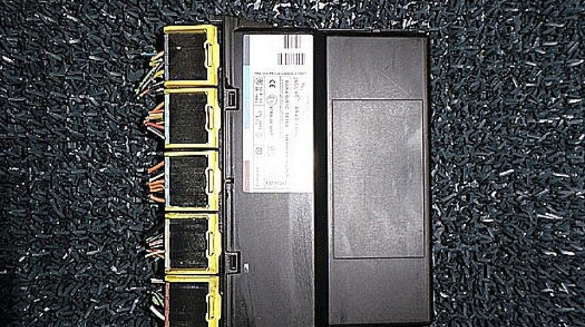 MODUL COMFORT JAGUAR X-TYPE X-TYPE 2.0 TDCI - (2001 2009)