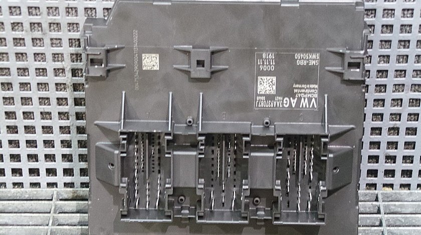 MODUL COMFORT VW PASSAT CC --- (2012 - )