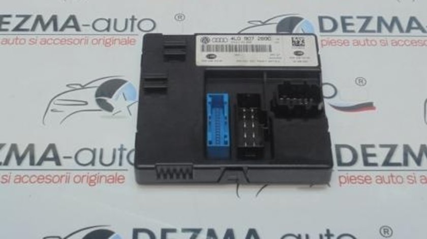 Modul confort 4L0907289C, Audi Q7,3.0tdi
