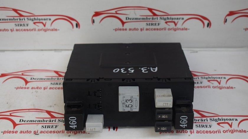 Modul confort Audi A3 8P 8P0907279J 530
