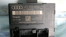 Modul confort AUDI A6 2004-2011 4F0959795E