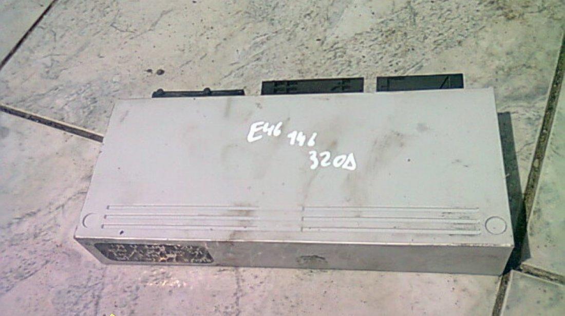 Modul confort BMW E46 320d