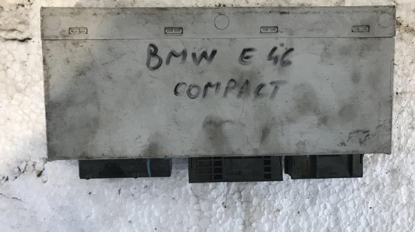 Modul confort bmw seria 3 e46 2001 - 2004 cod: 61356932368