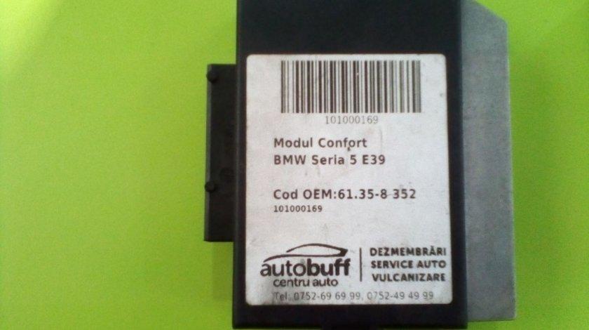 Modul Confort BMW Seria 5 (E39; 1995–2003) 61.35 8 352 406