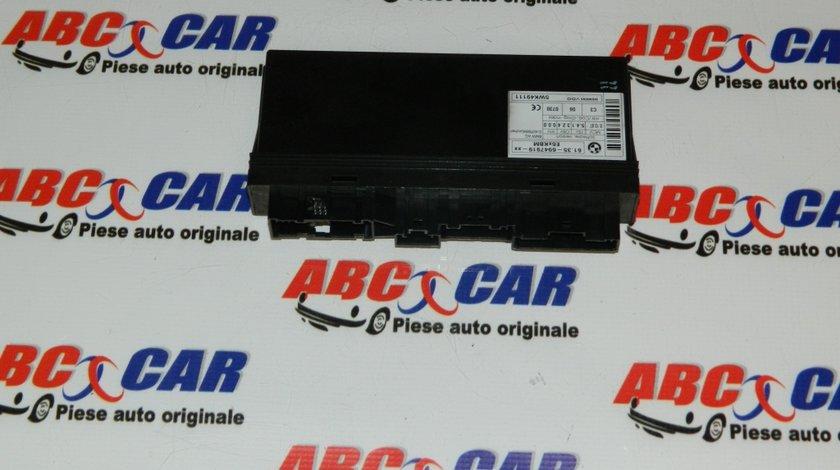 Modul confort Bmw Seria 5 E60 3.0d 2005-2011 6135-6947919
