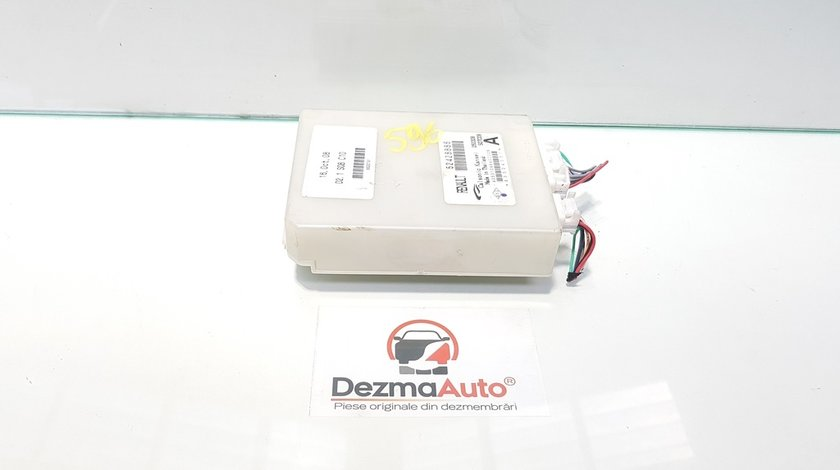 Modul confort clima, Renault Laguna 3, 52428886 (id:388133)