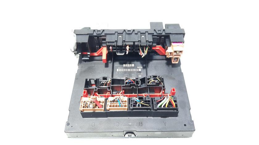 Modul confort, cod 1K0937049N, Skoda Octavia 2 Combi (1Z5) 1.9 tdi, BKC (id:470012)