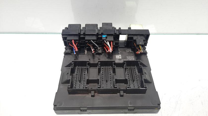 Modul confort, cod 3AA937087B, Vw Passat CC (357) 2.0TDI, CFG