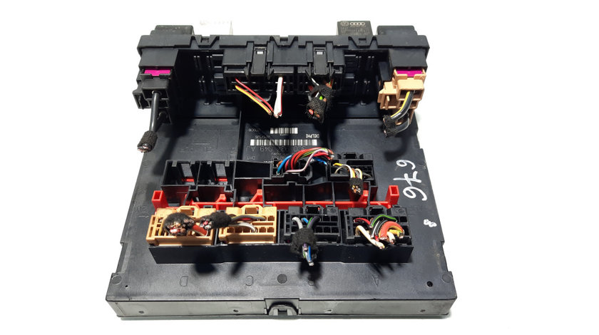Modul confort, cod 3C0937049AJ, Seat Altea XL (5P5, 5P8) (idi:470499)
