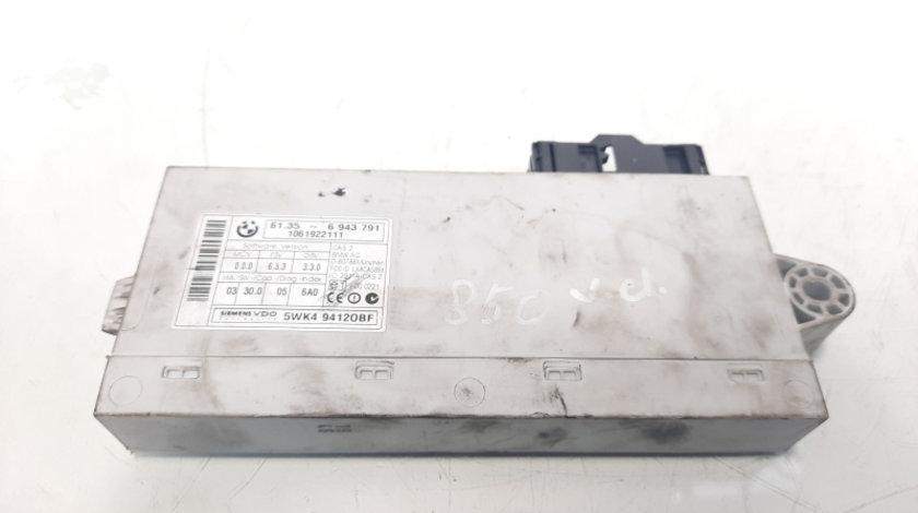 Modul confort, cod 6943791, Bmw 1 (E81, E87) (id:472508)