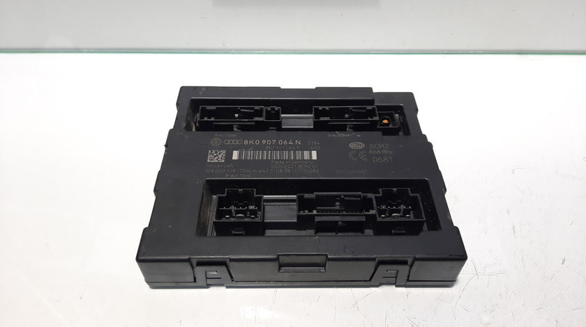 Modul confort, cod 8K0907064N, Audi A4 Avant (8K5, B8)