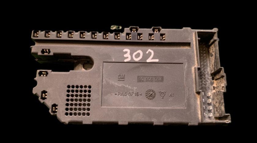 Modul confort Cod: 90506094 Opel Vectra B [1995 - 1999] Sedan 4-usi 1.6 MT (101 hp) (36_) 1.6 16V