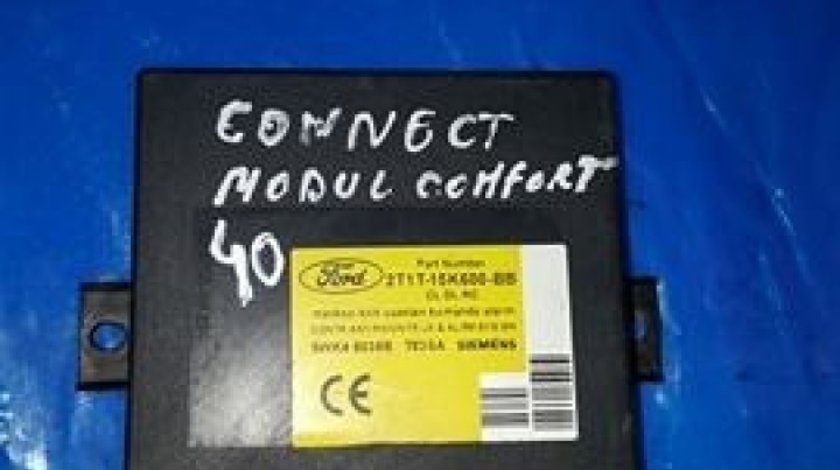 Modul confort ford transit connect cod 2t1t-15k600-bb