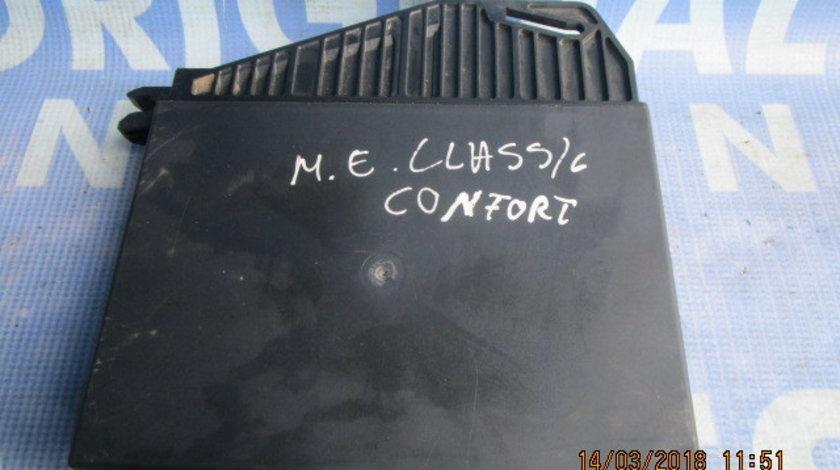 Modul confort Mercedes E220 W210 1997; cod: 2108203826-200 lei .