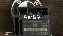 Modul confort usa dreapta fata Audi A6 C6 4F0 959 ...