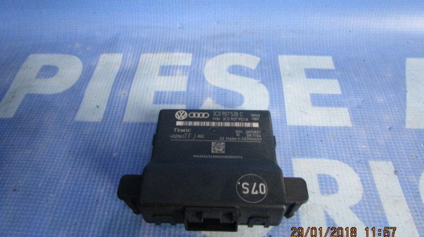 Modul confort VW Passat B6; 3C0907530