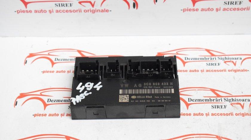 Modul confort VW Passat B6 3C0959433H 494
