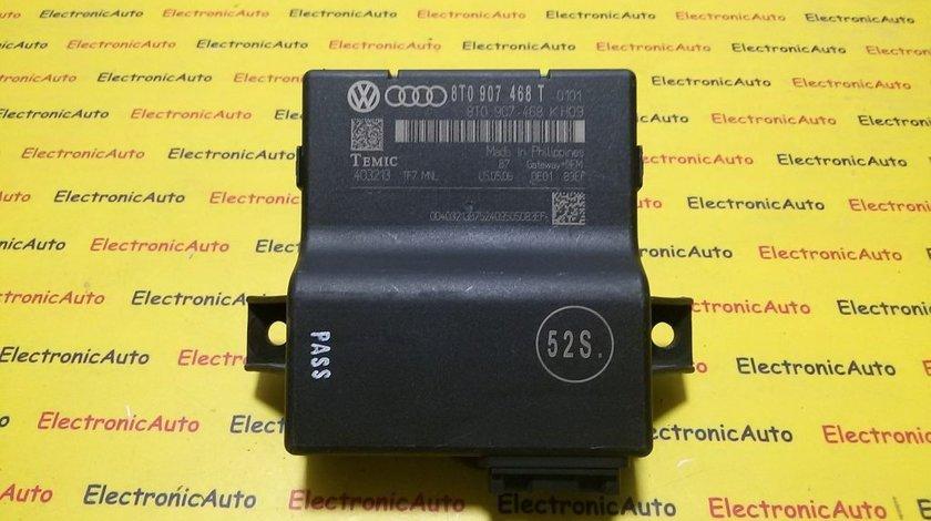 Modul Control Audi A5 A4 Q5 8T0907468T, 8T0 907 468 T