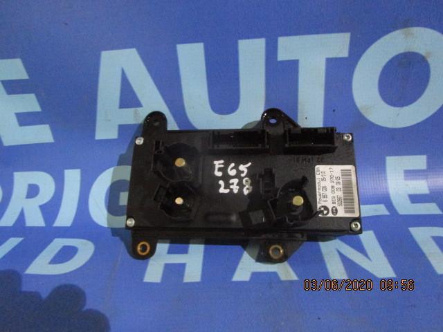 Modul control baterie BMW E65; 6957026