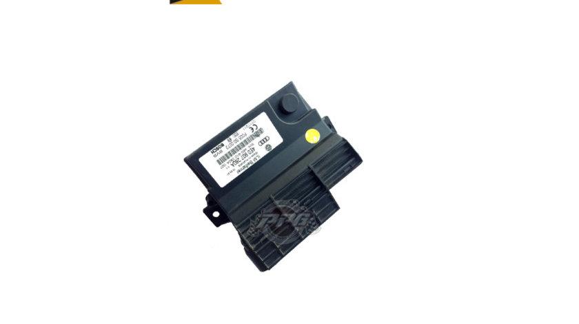 Modul control baterie / calculator lumini Audi A8 4E D3 3.0 TDI  ASB cod: 4E0907280A 2002-2009