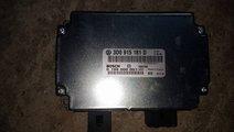 Modul control baterie vw phaeton cod 3d0915181d