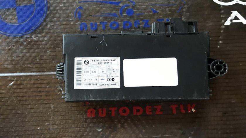 Modul control BMW 9147217