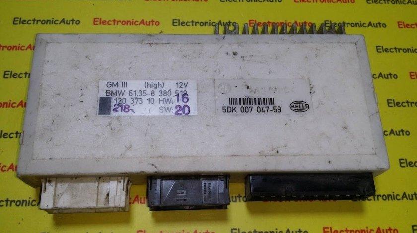 Modul control BMW E38, E39 61.35-8 380 519