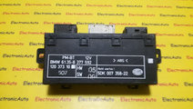 Modul Control BMW E39 61358377592, 8377592