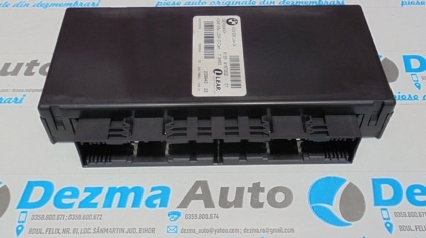 Modul control CAN 9167202, Bmw 5 (E60) 2003-2010, 2.0diesel (id:173051)