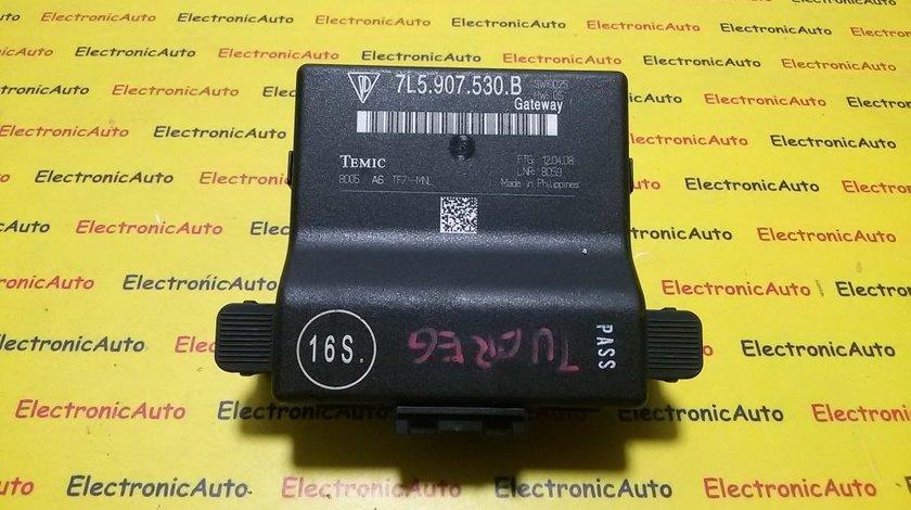 Modul Control can Porsche Cayenne VW Touareg 7L5907530B