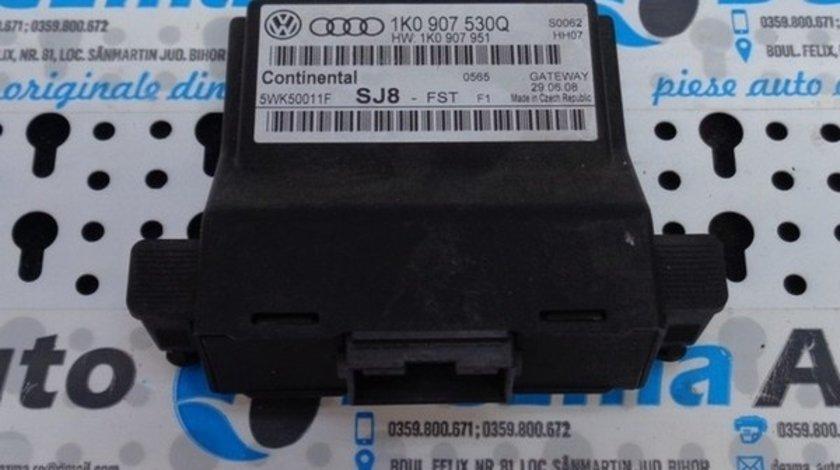Modul control central 1K0907530Q, Vw Caddy 3, 1.9 tdi