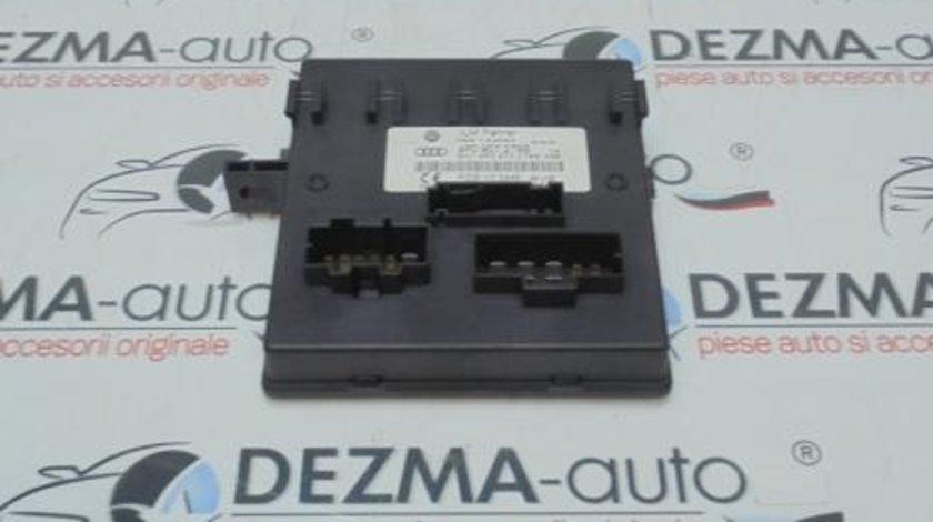 Modul control central, 4F0907468B, Audi A6