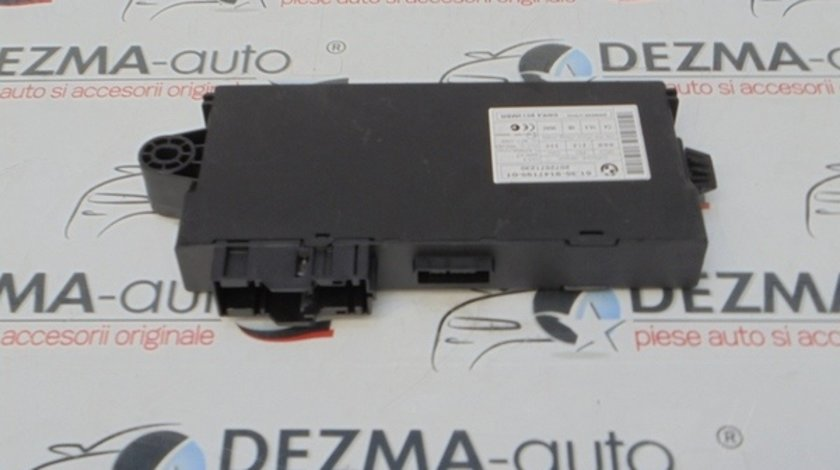 Modul control central 6135-9147195-01, Bmw 3 Touring (E91) 2.0 d