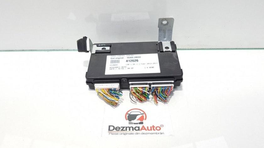 Modul control central 95400-2R000 Hyundai i30 (GD) [Fabr 2012-2017] 1.4b G4FA (id:412626)