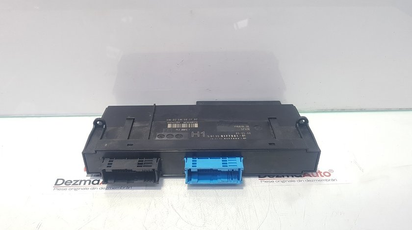 Modul control central, Bmw 3 (E90) cod 9177981 (id:377044)