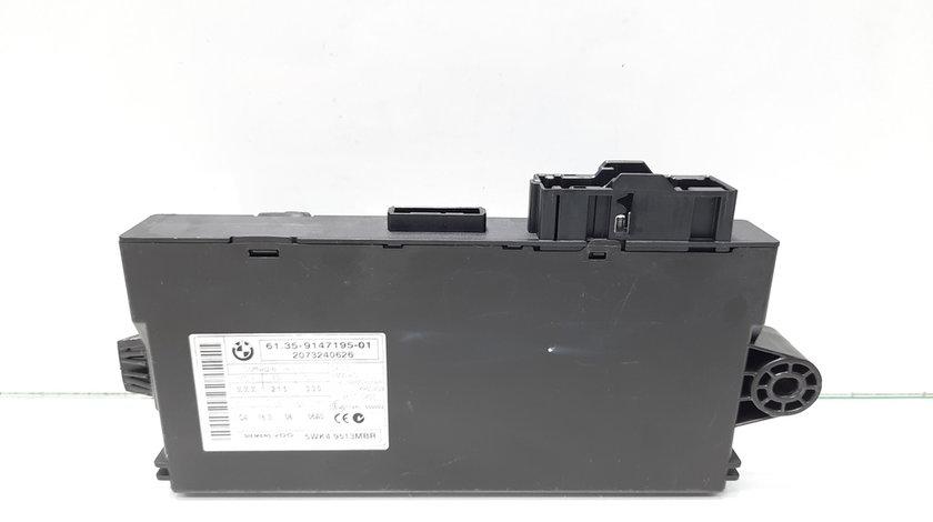 Modul control central, Bmw 3 (E90) [Fabr 2005-2011] 9147195-01 (id:426185)
