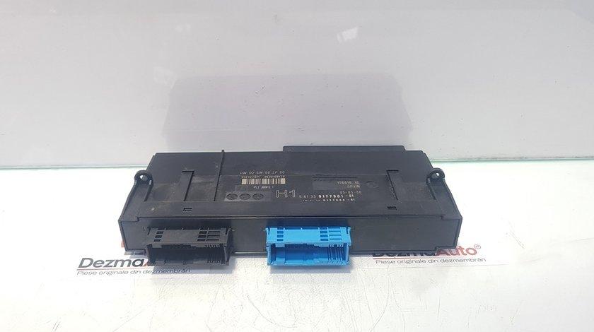 Modul control central, Bmw 3 Touring (E91) cod 9177981