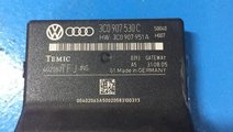 Modul control central CAN Gateway VW Volkswagen Pa...