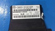 Modul control central CAN Gateway VW Volkswagen Go...