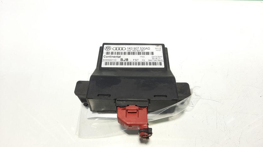 Modul control central, cod 1K0907530AD, VW Caddy 3 (2KA, 2KH), 1.9 TDI, BLS