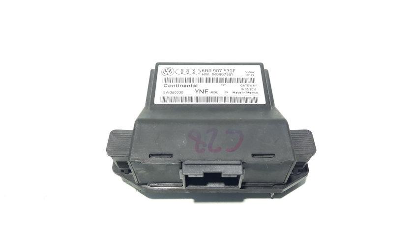 Modul control central, cod 6R0907530F, Vw Beetle Cabriolet (5C7) 1.6 tdi (idi:448516)
