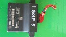 MODUL CONTROL CENTRAL GAT GATEWAY COD 1K0907530E V...