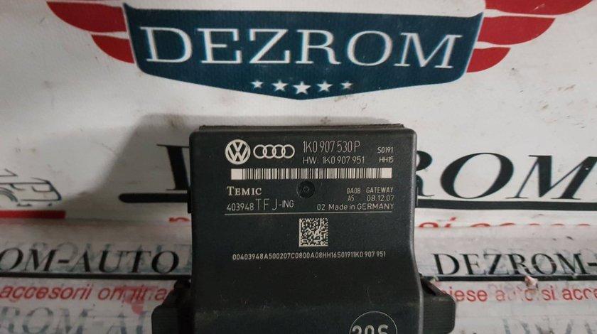 Modul control central Gateway Audi TT 1k0907530p