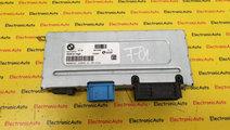 Modul Control Central Gateway BMW, 9213187, ZGW-01...