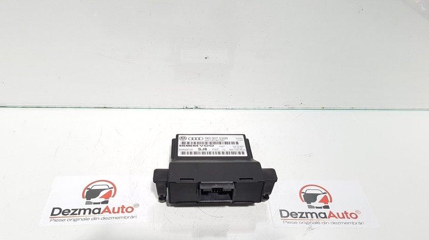 Modul control central, Vw Caddy 3 (2KA, 2KH), 1K0907951