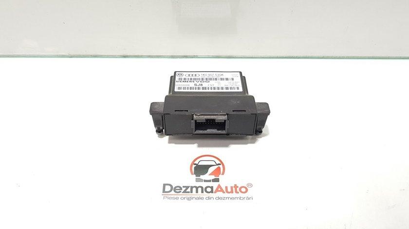 Modul control central, Vw Caddy 3 (2KA, 2KH), 1K0907530K (id:391312)