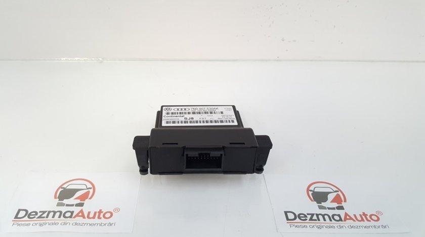 Modul control central, Vw Caddy 4, 7N0907530AK