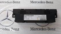 Modul control clima Mercedes S class cod A22083000...